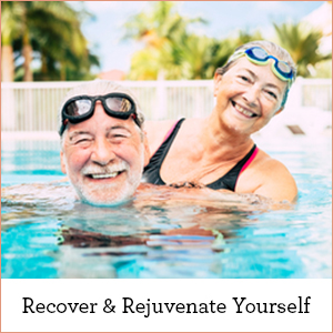 Wholesome Wellness Recover